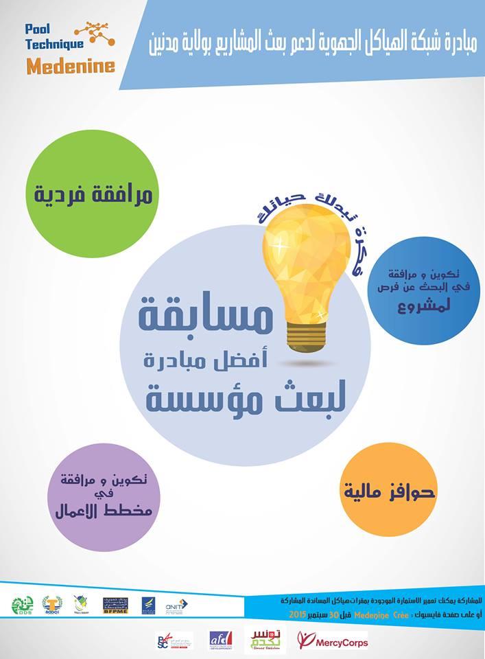 Brochure de la journée