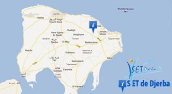 L'ISET de Djerba : au coeur de l'île de Djerba