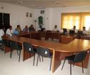 Sessions de formation pour le compte des agents du service des bacs de Djerba
