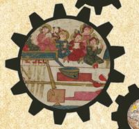 Conférence : La phase arabe de la mécanique