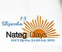 NATEG Days 2015