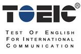 Résultats de l'examen de Certification TOEIC - Session Mars 2016